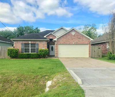 Galveston County Rental For Rent: 2905 Kentucky Avenue