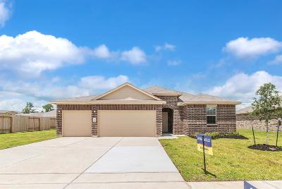 Harris County Single Family Home For Sale: 7715 London Tower Lane