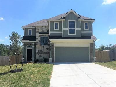 Sterling Ridge, Wdlnds Sterling Ridge Single Family Home For Sale: 208 Doe Run Drive