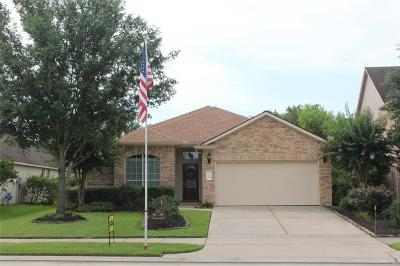Spring Single Family Home For Sale: 21730 Colter Stone Drive