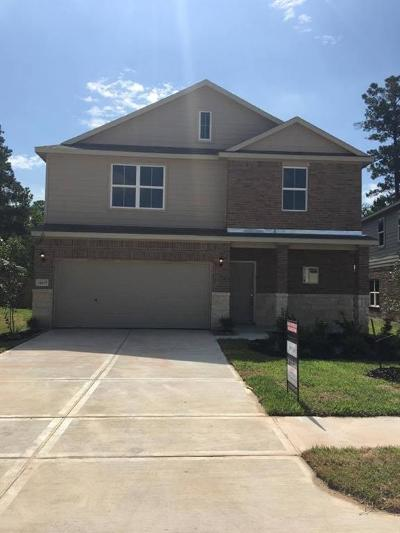 Katy Single Family Home For Sale: 3731 Bright Moon Court
