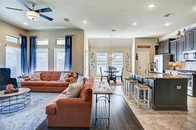 Richmond Single Family Home For Sale: 2915 Naples Park Lane