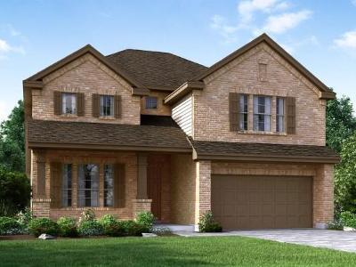 Cypress Single Family Home For Sale: 19826 La Portada Drive