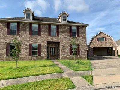 Manvel Single Family Home For Sale: 2402 Arabian Trail