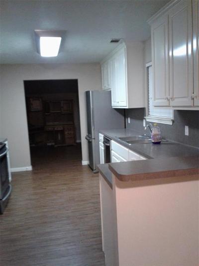 Conroe Single Family Home For Sale: 16249 Sun View Lane