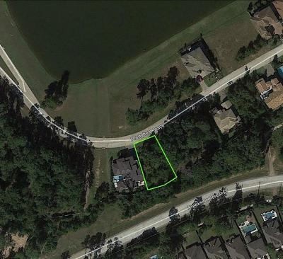 Spring Residential Lots & Land For Sale: 55 Pronghorn Place