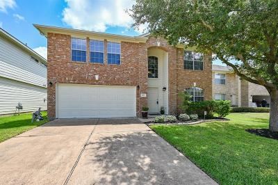 Katy Single Family Home For Sale: 6018 Moscone Court