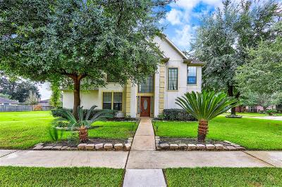 Humble Single Family Home For Sale: 9802 Southwick Drive