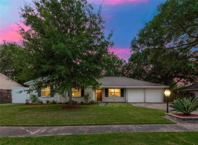 Houston Single Family Home For Sale: 6039 Beaudry Drive