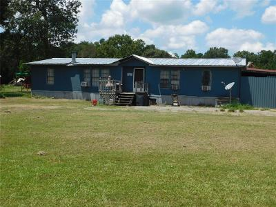 Dayton Single Family Home For Sale: 55 County Road 3016