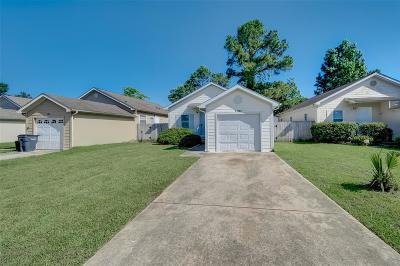 Single Family Home For Sale: 11802 Greenglen Drive