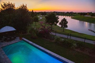 Katy Single Family Home For Sale: 27410 Hollow Pass Lane