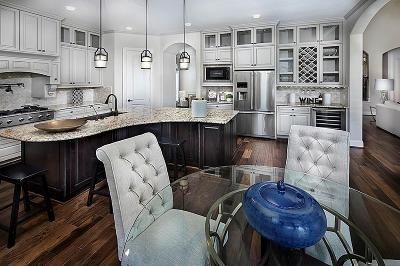 Cinco Ranch Single Family Home For Sale: 2718 Dogwood Terrace Lane