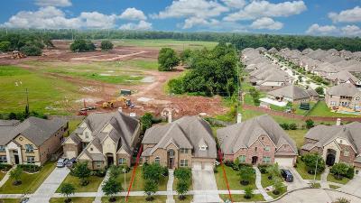 Sugar Land Single Family Home For Sale: 5510 Kipling Glen Court