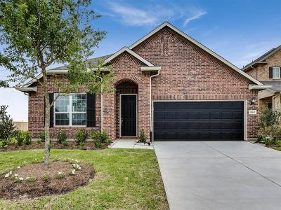 Cypress Single Family Home For Sale: 19903 Sagebrush Hollow