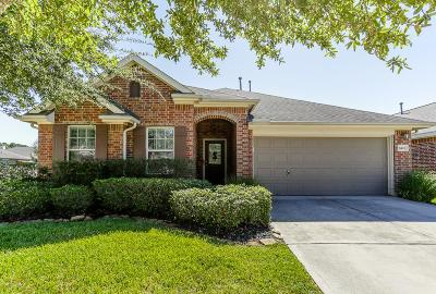 Spring Single Family Home For Sale: 6103 Flagg Ranch Drive