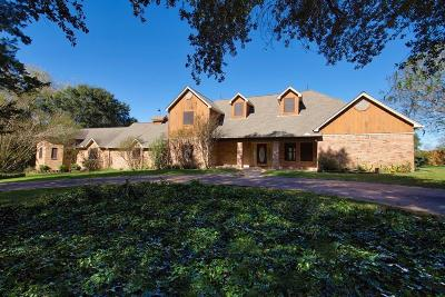 Washington County Single Family Home For Sale: 250 Pin Oak Drive