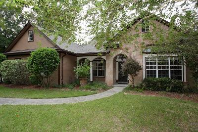Conroe Single Family Home For Sale: 2405 Pebblebrook Circle