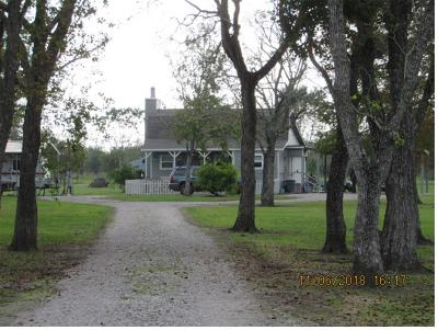 Alvin Single Family Home For Sale: 3223 County Road 181