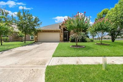 Tomball, Tomball North Rental For Rent: 8951 Headstall Drive