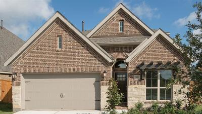 Richmond Single Family Home For Sale: 11923 Di Mari Drive