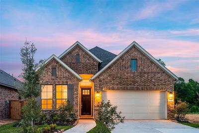 Sienna Plantation Single Family Home For Sale: 10843 Texas Rose
