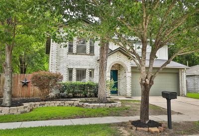 Spring Single Family Home For Sale: 28906 Raestone Street