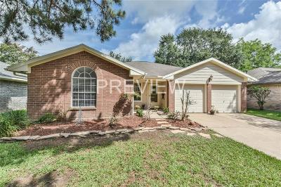 Cypress Single Family Home For Sale: 14419 Golden Cypress Lane