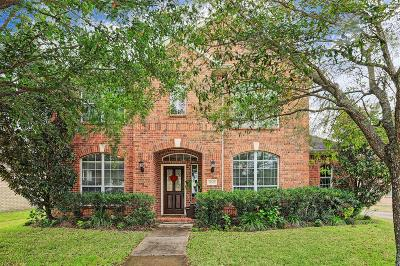 Pearland Single Family Home For Sale: 11307 Sailwing Creek Court