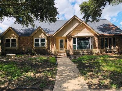 Houston Single Family Home For Sale: 4415 Belle Hollow Drive