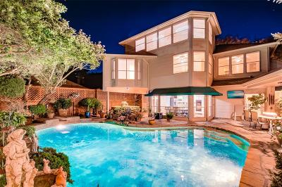 Katy Single Family Home For Sale: 1607 Cadogan Lane