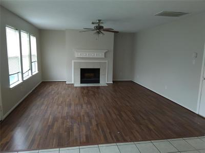 Single Family Home For Sale: 9203 Uphall Court