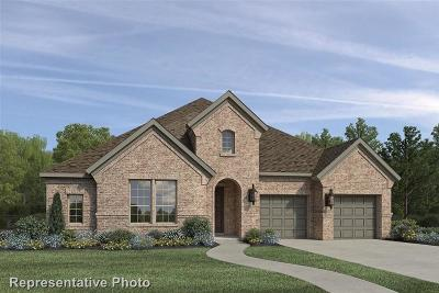 Spring Single Family Home Pending: 28100 Woodland Bend Way