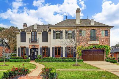 Royden Oaks Single Family Home For Sale: 3738 Meadow Lake Lane