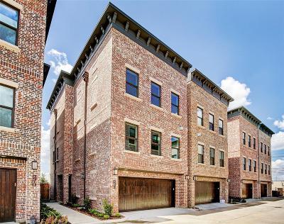 Single Family Home For Sale: 2903 Hicks