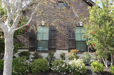 Katy Single Family Home For Sale: 26738 Brynn Branch Lane