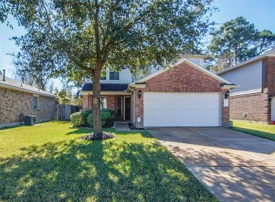 Cypress Single Family Home For Sale: 15539 Riford Drive