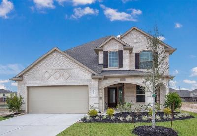 Spring Single Family Home For Sale: 29667 Yaupon Shore