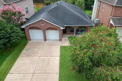 Bellaire Single Family Home For Sale: 4921 Spruce Street