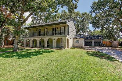 Memorial Northwest Single Family Home For Sale: 7911 Lichen Lane