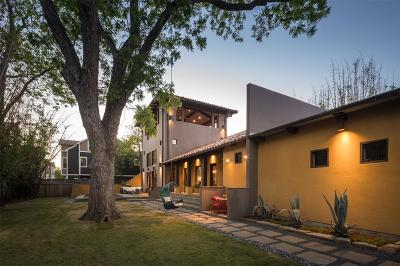 Houston TX Single Family Home For Sale: $1,299,000