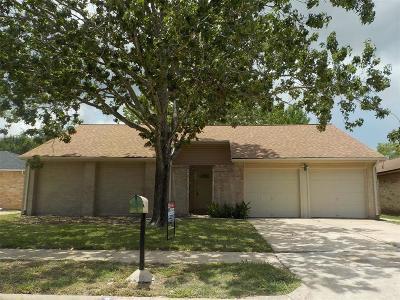 La Porte Single Family Home For Sale: 10015 Rustic Rock Road
