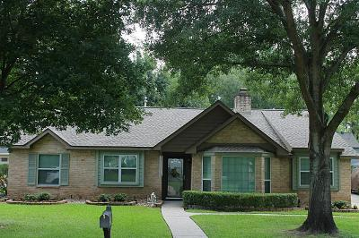 Spring Single Family Home For Sale: 17606 Tall Cypress Drive