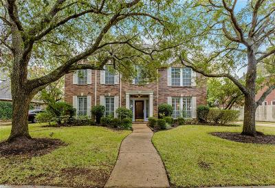 Sugar Land Single Family Home For Sale: 3007 Colony Crossing Drive