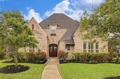 Katy Single Family Home For Sale: 27719 Rumson Drive
