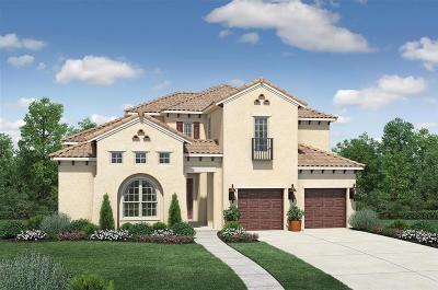 Magnolia Single Family Home For Sale: 26918 Millsbridge