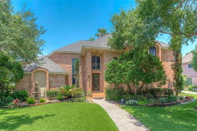 Spring Single Family Home For Sale: 6510 Wimbledon Trail Road