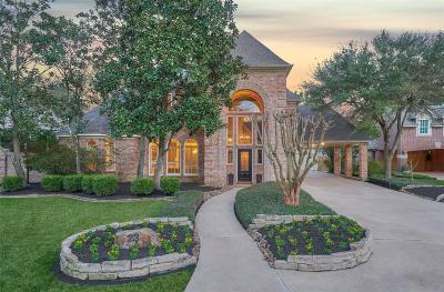 The Woodlands Single Family Home For Sale: 23 Snowbird Place