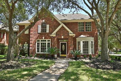 Sugar Land Single Family Home For Sale: 115 Pendelton Place Circle Circle