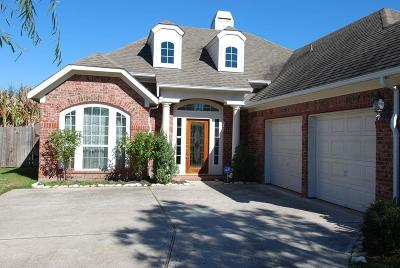 Pearland Single Family Home For Sale: 11307 Sunlit Bay Drive